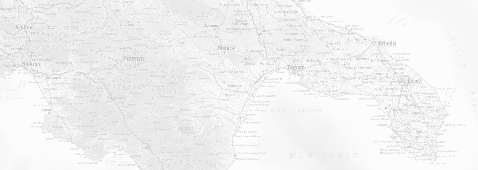 Lavello Potenza Cartina Geografica.Cartina Stradale Dell Italia Per La Stampa Formato Poster Edimap