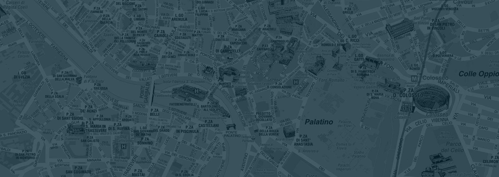 Cartina Roma E Provincia.Mappa Di Roma Pdf Vettoriale E Tiff Da Stampare Edimap
