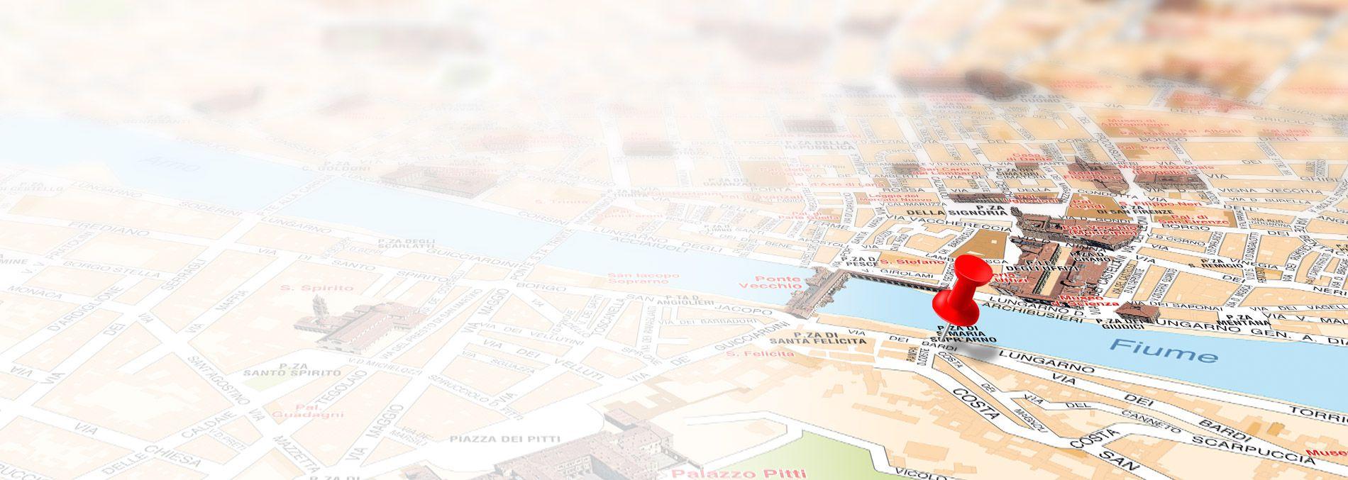 Mappe Digitali E Cartografia Da Stampare Edimap