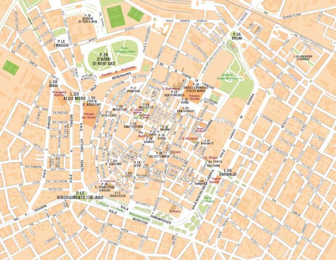 Cartina Geografica Di Cagliari.Cartine Delle Citta Da Scaricare E Stampare Edimap
