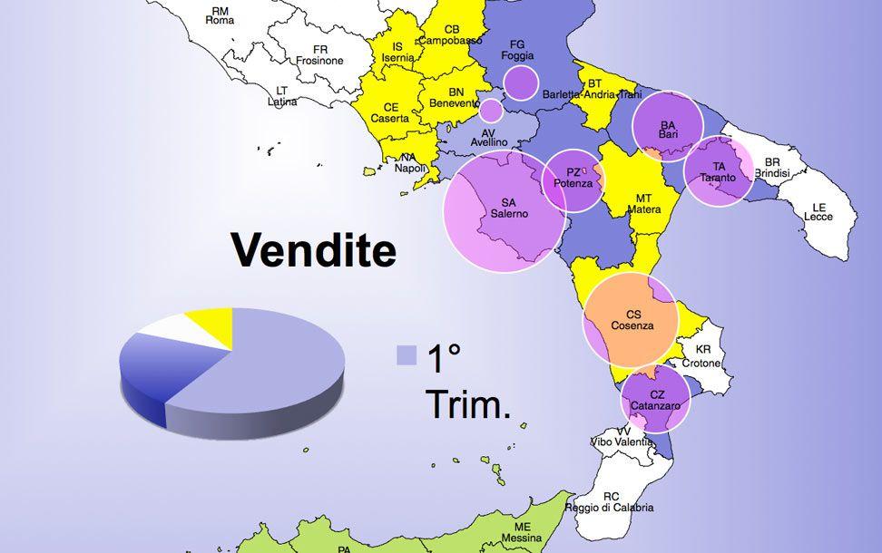 Cartina Italia Vettoriale.Cartina Dell Italia Politica Pdf Vettoriale E Kml Edimap